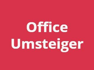 Office 2019 und Microsoft 365 Umsteigerschulung