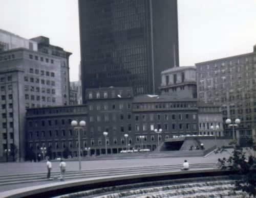 arbeitsplatz 1972