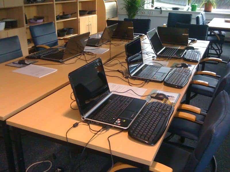 Microsoft Office Schulung-alt