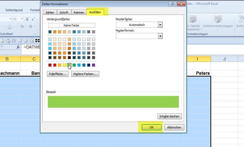 Excel tabellenblatt kopieren in neue dating sites 8